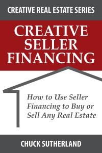 Creative Seller financing Book